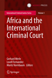 Africa and the International Criminal Court