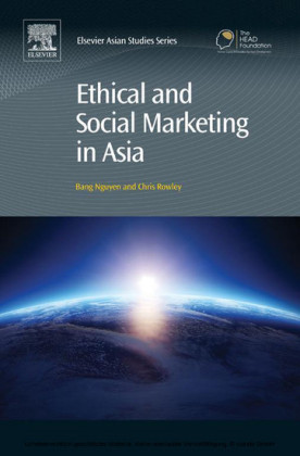 Ethical and Social Marketing in Asia
