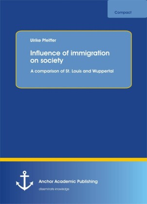 Influence of immigration on society