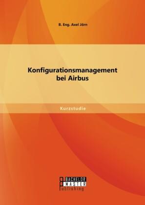 Konfigurationsmanagement bei Airbus