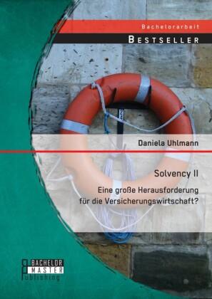 Solvency II - eine große Herausforderung für die Versicherungswirtschaft?