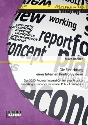 Die Einrichtung eines Internen Kontrollsystems: Der COSO-Reports (Internal Control over Financial Reporting - Guidance for Smaller Public Companies)