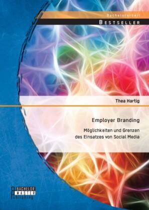 Employer Branding: Möglichkeiten und Grenzen des Einsatzes von Social Media