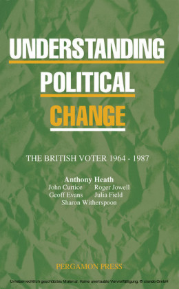 Understanding Political Change