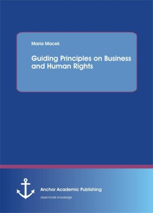 Guiding Principles on Business and Human Rights
