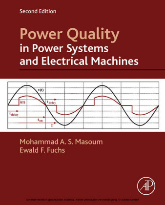 Power Quality in Power Systems and Electrical Machines