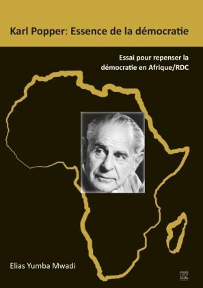 Karl Popper: Essence de la démocratie