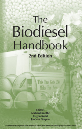 The Biodiesel Handbook
