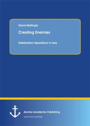 Creating Enemies