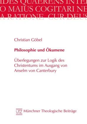 Philosophie und Ökumene