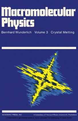 Macromolecular Physics