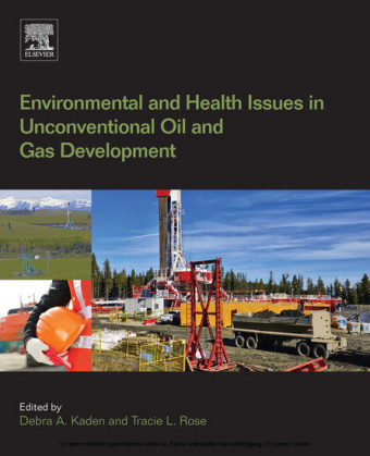 Environmental and Health Issues in Unconventional Oil and Gas Development