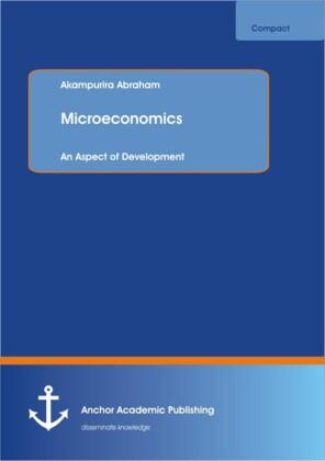 Microeconomics: An Aspect of Development