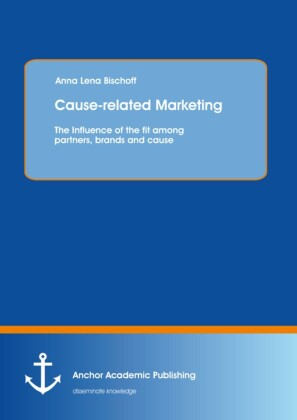 Cause-related Marketing: The Influence of the fit among partners, brands and cause