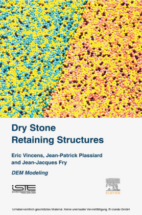 Dry Stone Retaining Structures