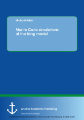 Monte Carlo simulations of the Ising model