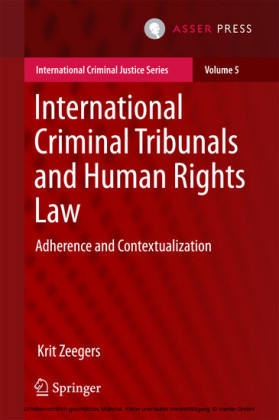 International Criminal Tribunals and Human Rights Law