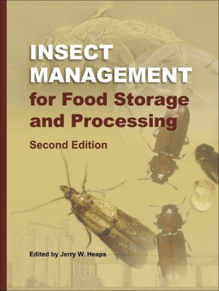 Insect Management for Food Storage and Processing