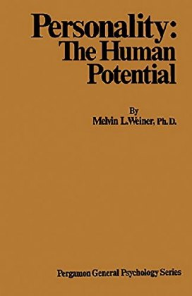 Personality: The Human Potential