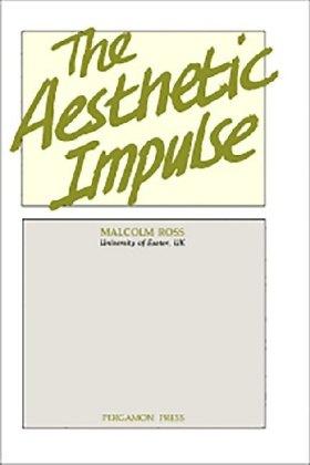 The Aesthetic Impulse