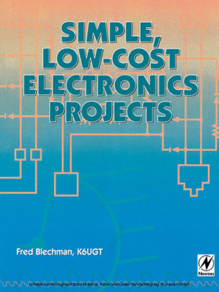 Simple, Low-cost Electronics Projects