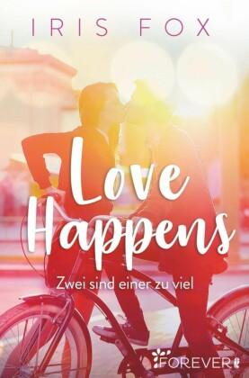 Love Happens - Zwei sind einer zu viel