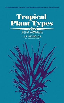 Tropical Plant Types