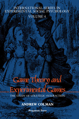 Game Theory and Experimental Games