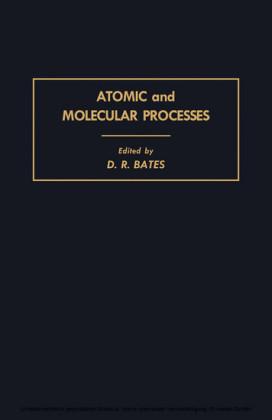 Atomic and Molecular Processes
