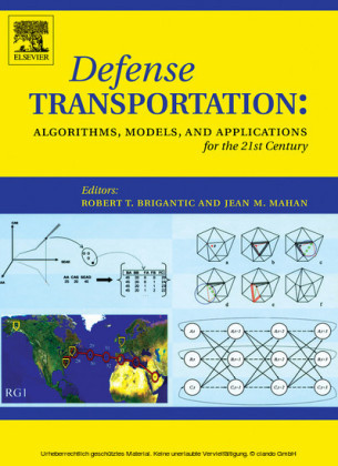 Defense Transportation: Algorithms, Models and Applications for the 21st Century