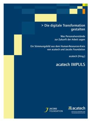 Die digitale Transformation gestalten