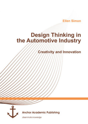 Design Thinking in the Automotive Industry. Creativity and Innovation