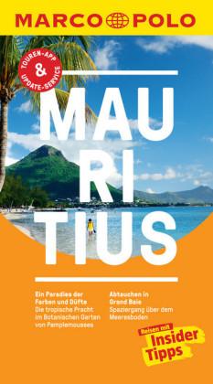 MARCO POLO Reiseführer Mauritius