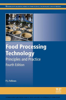 Food Processing Technology