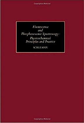 Fluorescence and Phosphorescence Spectroscopy