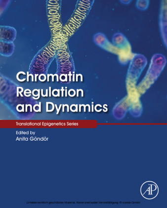 Chromatin Regulation and Dynamics