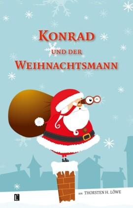 Konrad und der Weihnachtsmann