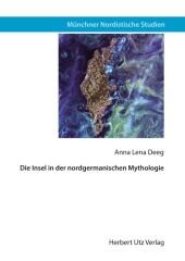 Die Insel in der nordgermanischen Mythologie
