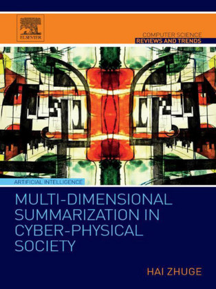 Multi-Dimensional Summarization in Cyber-Physical Society