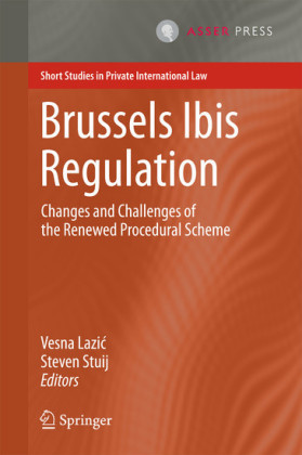 Brussels Ibis Regulation