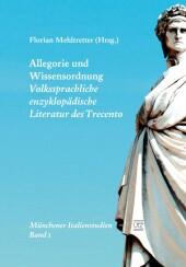 Allegorie und Wissensordnung