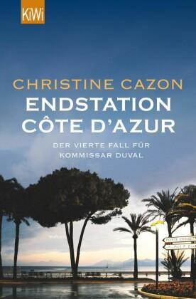 Endstation Côte d Azur