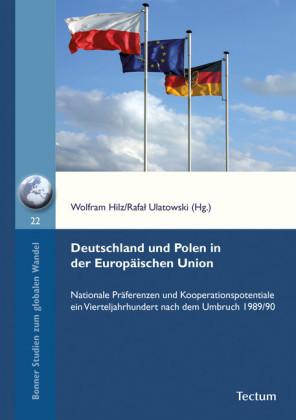 Deutschland und Polen in der Europäischen Union