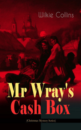 Mr Wray's Cash Box (Christmas Mystery Series)