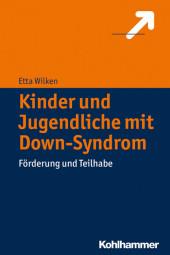 Kinder und Jugendliche mit Down-Syndrom
