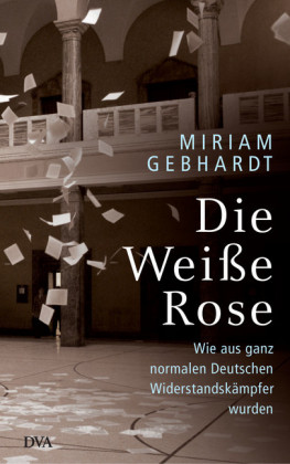 Die Weiße Rose