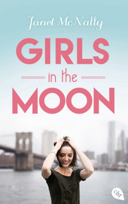 Girls In The Moon