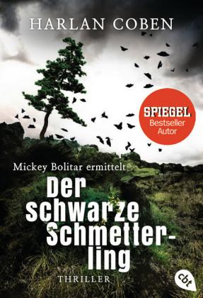 Mickey Bolitar ermittelt - Der schwarze Schmetterling