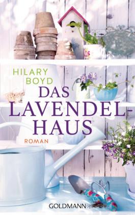 Das Lavendelhaus