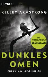 Dunkles Omen - Ein Cainsville-Thriller